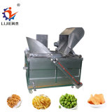 Semi-automatique de l'Arachide Friteuse à bas prix