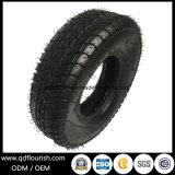 400-8ツールのカートのトロリータイヤのためのタイヤそして内部管