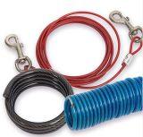 최신 복각 적당 장비 케이블을%s 직류 전기를 통한 철강선 밧줄