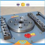 La Chine 40mm en acier de haute qualité Bar Bender, barre d'acier de la machine de cintrage