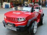 2seat RC, das Reiten-auf Auto 12V SUV elektrisch ist, scherzt Spielwaren