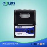 Fábrica directamente 58m m mini impresora móvil portable de Bluetooth