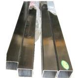 Holar квадратная труба из нержавеющей стали на заводе