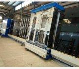 Ligne de Production de verre isolant automatique avec robot d'étanchéité de la machine