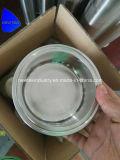 El Tri El Trébol salpicar platos de acero inoxidable 304