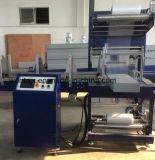 Máquinas de empacotamento de película de redução de baixa velocidade