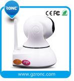 Cámara Smart Wireless IP CCTV para el Control de Smart-IR
