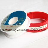 лента уплотнения резьбы 19mm PTFE Tape/PTFE/лента тефлона с хорошим качеством