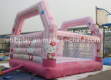 Neuer Entwurfs-aufblasbarer hallo-Miezekatze-Prahler für Kind-Spaß