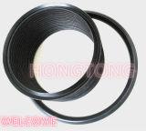 Verbindingen van de rubber-stof/Hydraulische Verbindingen/de Geplaatste RubberVerbindingen
