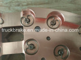 Crh Train/Subway part Brake PAD Powder Metallurgy speed: 300-350km/H