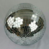 Ballsaal-Spiegel-Kugel-Licht-Spiegel-Reflexions-Glaskugel-Stadiums-Festival-hängende Kugel mit Motor