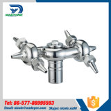 En acier inoxydable Tank Cleaner (rotatif sanitaires DYTV-013)