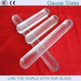 Vetro del calibro del livello d'acqua/vetro ad alta pressione del calibro/vetro piano del calibro
