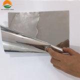 2 Mil строя строительный материал защитной отражательной односторонней пленки окна зеркала декоративный