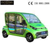 Großverkauf 4 Seaters Haushalts-elektrisches Auto