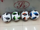 2018 Fashion ballons de football de promotion de PVC