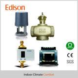 Excitador da válvula de controle da pressão diferencial (VA-3000)