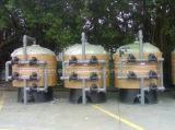 Hohe Strömungsgeschwindigkeit-industrielles multi Ventil-Wasserbehandlung-Gerät