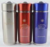 OEM de Alkalische Fles van het Water van de Energie voor Hoog pH Drinkwater