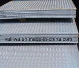 Feuille gravée en relief 304 d'acier inoxydable