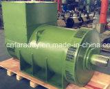 O gerador de CA síncronos sem escovas Diesel Thre Gerador de Energia Trifásica