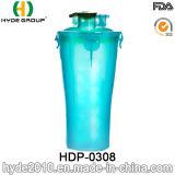 [بورتبل] يحرّر بلاستيك [ببا] [بّ] رجّاجة زجاجة, بلاستيكيّة بروتين مسحوق رجّاجة زجاجة ([هدب-0308])