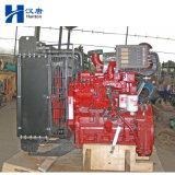 Motor 4BTA3.9-F del motor diesel de Cummins para la bomba de fuego