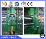Serie der hydraulische obere Rollen-Universalplatten-verbiegenden Maschinen-W11S
