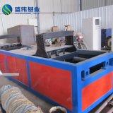 Prfv GRP/mecânica da máquina Pultrusion