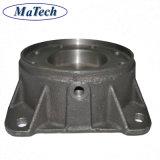 Custom Precisão Assento de Válvula de Fundição de Ferro Cinzento Shell Molding