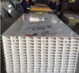 Zwavel zuurstof Magnesiumbord Magnesiumoxide bord Fireproof plaat 9 mm