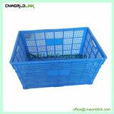 Mover el volumen de negocios de la malla de almacenamiento de plástico cajas de alimentos en venta