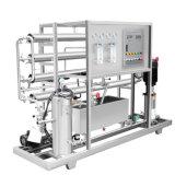 Estação de Tratamento de água RO para máquina de injeção