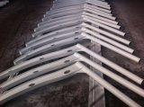 Stahlkonstruktion-Gebäude der Stahlauto-Parken-Halle