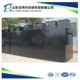 Integriertes Paket-gesundheitliches Abwasserbehandlung-Gerät