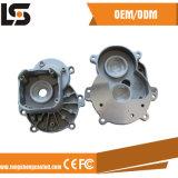 Parte di motore automatica del motociclo della lega di alluminio