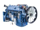 ガスのトラックのためのWeichai良質のエンジン