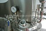 Kosmetisches Karosserien-Lotion-Vakuumemulgierenmischer maschinell hergestellt in China