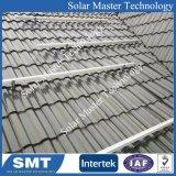 Crochet tuile photovoltaïque solaire Système de montage sur toit