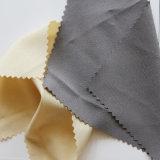 Canxing中国75D 2の方法伸張ポリエステルスパンデックスの繭紬