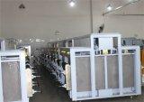 De Bagage van de röntgenstraal en het Systeem van de Inspectie van de Lading voor Luchthavens
