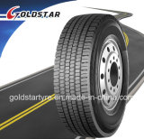 Chinesischer LKW-Reifen-Großverkauf 215/75r17.5 235/75r17.5 205/75r17.5 225/75r17.5