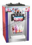 테이블 Top Ice Cream Machine 22L