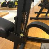 Gimnasio Gimnasio fuerza la máquina de musculación Bumblebee T Bar remero