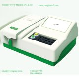 Laboratoire Multitest médicaux et de l'analyseur de laboratoire