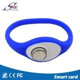 Haltbares wasserdichtes TM1990A-F5 RFID /Ibutton Wristband-/armband