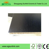 표준 크기 태양열 집열기 12mm 간격 파티클 보드 또는 마분지