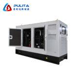 Langlebiger kosteneffektiver 100kVA 80kw schalldichter Dieselgenerator mit Deutz Motor