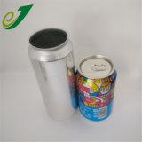 250 мл раунда пустой Кола тонкий металлических банок для напитков